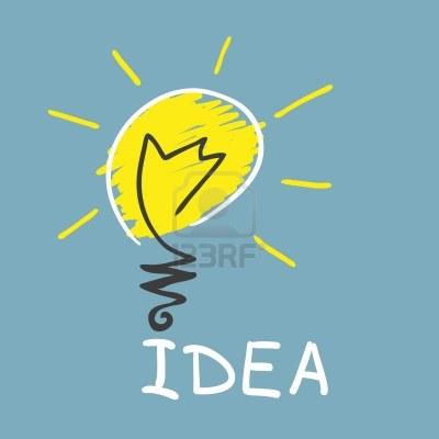 13983143-innovative-lamp--idea-concept