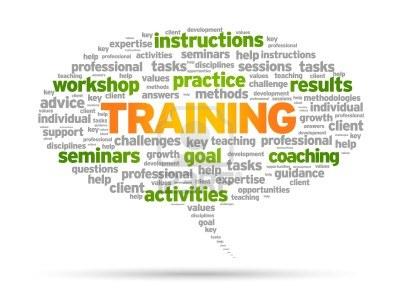 15142781-training-word-speech-bubble-illustration-on-white-background